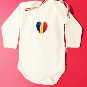 Produse bebe brodate și Personalizate prin Broderie